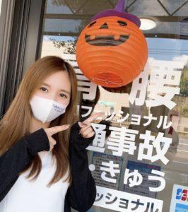 10月のアスリート★☆