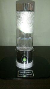 水素ガス吸入器