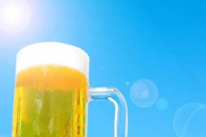 肝臓とアルコール