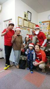 ☆クリスマスイベント☆
