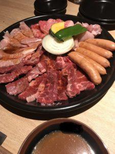~今日は肉の日~