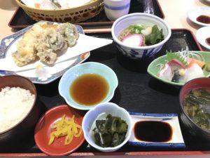 ☆海鮮料理店でもぐもぐタイム☆